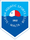 Sliema Waterpolo Logo